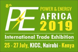8th power & energy exhibition Kenya - REPL exhibiting
